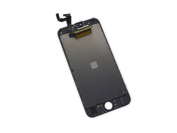 iPhone 6s Front Panel Replacement \u2013 iPhone Repair Dallas